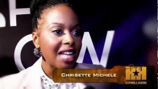 "Chrisette Michele Says New Love Inspired Her New Album ""Better"" - Hiphollywood.com"