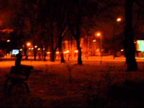 07 01 2013 Zaporizhzhya Ukraine