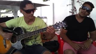 Quebrou a Cara [Harmonia do samba ] Rafa+Jr cavaco