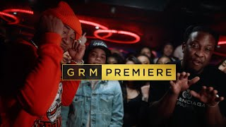 Red Cafe x Young MA & Kojo Funds - Tunn Up