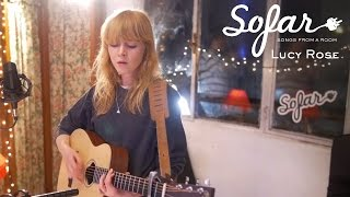 Lucy Rose - For You | Sofar Montevideo