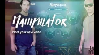 Infected Mushroom Manipulator plugin demo