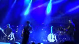 Godsmack - Awake live @ Summer Chaos 2015