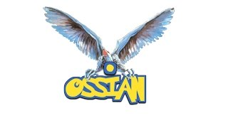Ossian - Pokemon