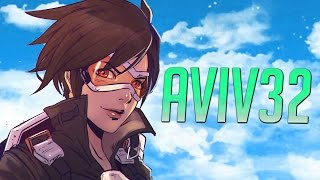 """THAT'S A TOP 500 PLAYER """"Aviv32"""" 