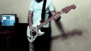 Pink Floyd- Another brick in the wall PULSE solo cover