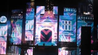 One Direction Intro/Up All Night Live in MIAMI