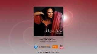 Maya Shane - Teaser Album 2015