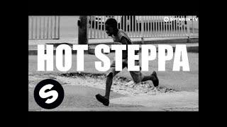 Hot Steppa (Free Ringtone)