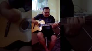Engenheiros do Hawaii números voz e violão