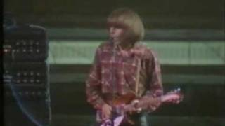creedence clearwater revival - good golly miss molly - live 1970