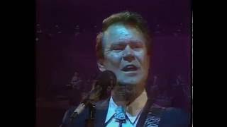 Glen Campbell - Live at the Dome (1990) - Rhinestone Cowboy