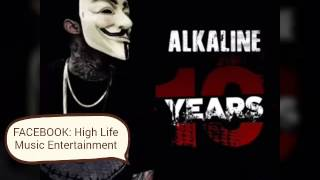Alkaline - 10 Years  (Preview) April 2015