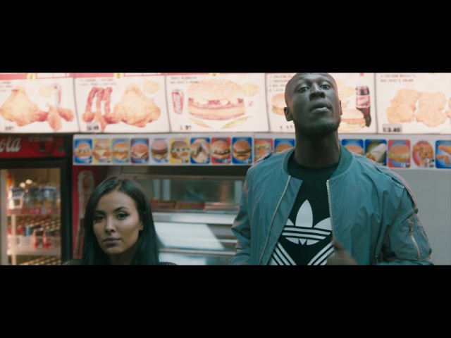 "Video oficial de ""Big for your boots"" de Stormzy"