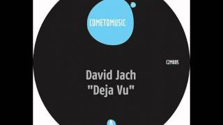 [C2M005] David Jach - Deja Vu (Minimal Lounge Dub Mix)