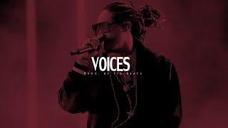 Future Type Beat - Voices (Prod. Tig Beats)