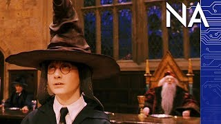 The Harry Potter Sorting Hat = A Terrible Idea?