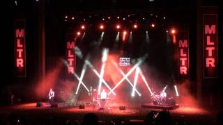 Breaking my heart - Michael learns to rock [26.07.2015][Ha Noi - Viet Nam]