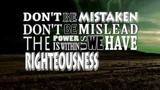 Born To Conquer - Adonai (Lyric Video)