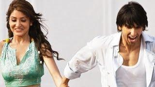 Making of the Characters - Ladies vs Ricky Bahl   Ranveer Singh   Anushka Sharma