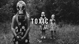 """Toxic"" - Freestyle Trap Beat | Free New Rap Hip Hop Instrumental Music 2018 | Luxray #Instrumentals"
