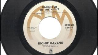 Richie Havens - Daughter of the Night