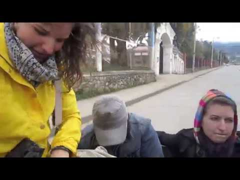 Ecuador: Episode 5