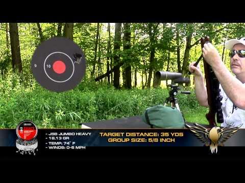 Video: Walther LGV air rifle - Airgun Reporter Episode #98 | Pyramyd Air