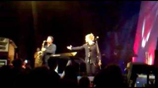 Brian Culbertson, live in Budapest 2011.05.26.