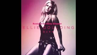 Ellie Goulding - Burn (Remix Kizomba 2014 by StézyZimmer)