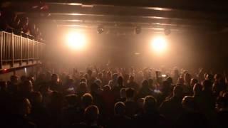 LOS FASTIDIOS - Clandestino (Manu Chao Cover) live @ Mega Club - Katowice (PL)