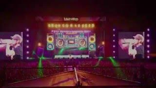 Eminem - Without Me @ Lollapalooza 2016 (Argentina)