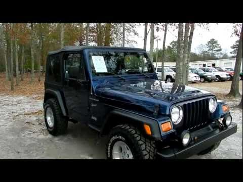 2002 Jeep Wrangler Problems Online Manuals And Repair