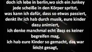 Chakuza feat. Bushido - Eure Kinder lyrics *Songtext*