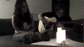 """""""every river"""" by Runrig (acoustic demo-cover by Rigeria)"""