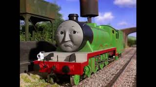Thomas And The Magic Railroad Really Useful Engine Song & 5 Coal Trucks Scene (With Sound Effects) 2