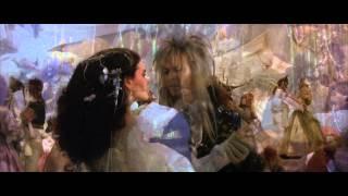 Labyrinth (1986) - As The World Falls Down (David Bowie) FULL HD 1080p