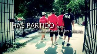 Mc zure-has partido