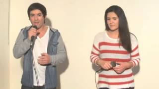 Mi Último Día Cover Tercer Cielo- Camilo y Shirley Urrutia