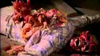 Ultradeth - Alter Minded Screams (Eddie Vedder Being Regurgitated)