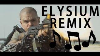 Elysium REMIXED! (Sound effect beat)