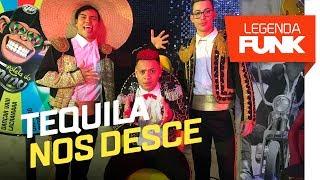 Os Cretinos - A Tequila Nós Desce | Festa da Tequila 2 (DJ Impostor)