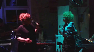 Musicology (Prince MIXTAPE ZOO cover) Ursula Luthar, Maarina Mårtensson and Zooband