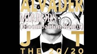 Justin Timberlake - Mirrors (Alvader Moombahton Remix)