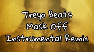 """Mask Off"" By Future Instrumental Remix (Prod. Treyo Beats) **LIKE AND SUBSCRIBE**"