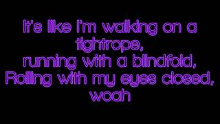 Tightrope - Illy Lyrics