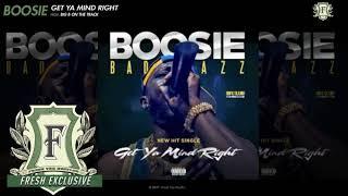 Boosie Badazz - Get Ya Mind Right (Fresh Exclusive - Official Audio)