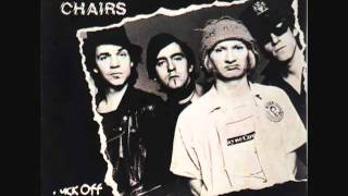 Wayne County The Electric Chairs   Fukc Off 1978