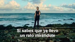 Luis Fonsi - Despacito (Ft. Daddy Yankee) (Versión Karaoke)