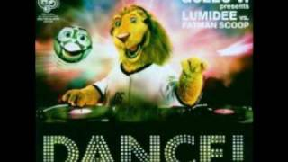 Lumidee feat. Fatman Scoop -dance (acapella) (Free Download)